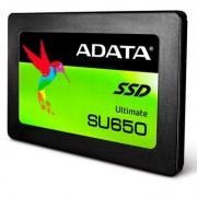 Твърд диск adata su650 240gb asu650ss-240gt-c