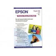 Epson Papel EPSON Premium Glossy Photo A3 250g/m