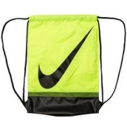 Nike Gymtas Brasilia - Neon/Zwart