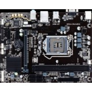 Placa de baza Gigabyte H110M-S2 Socket 1151 Bonus Aer comprimat 4World 400