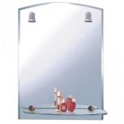 Oglinda baie cu iluminare Sanotechnik 60 x 80 | SL921