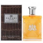 Ralph Lauren Safari For Men Eau De Toilette 125 Ml Spray (3360372013648)