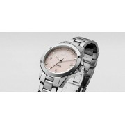 TRIWA Blush Skala Watch Stainless Steel