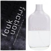 Fcuk Friction for Him eau de toilette para hombre 100 ml