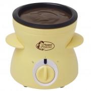 Bestron Kompakt chokladfondue/smältdegel 25 W DCM043