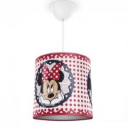 Детски абажур PHILIPS DISNEY Minnie Mouse, 717523116