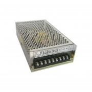 Fuente Switching Metalica 12v 16,5a Gralf Calidad Premium