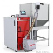 Defro Delta Ekopell automatický kotol na pelety 10kW