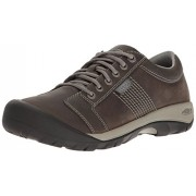 KEEN Men s Austin Shoe Gargoyle/Neutral Gray 12 D(M) US