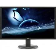 "Acer 22"" LED Acer K222HQLbd -5ms, 100M:1, DVI, black (UM.WW3EE.001)"