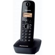 Telefon Fix Panasonic KX-TG1611FXH (Negru)