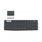 Logitech K375s - Multi-Device   Zestaw bezprzewodowej klawiatury i podstawki   GW24M   Szybka wysyłka