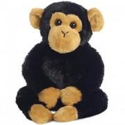 Mini Flopsie - Clyde csimpánz 20 cm Aurora