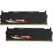 G.Skill Sniper DDR3 (2 x 4GB) 1866 CL9 - 19,95 zł miesięcznie