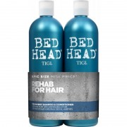 Tigi Bed Head Recovery Tween Duo 2 x 750 ml Shampoo and Conditioner