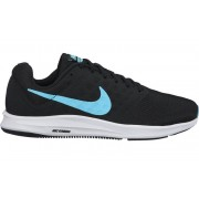 Nike Downshifter 7 W - scarpe running neutre - donna - Black