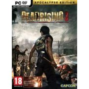 Dead Rising 3 Apocalypse Edition Pc