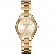 Reloj Michael Kors MK3512- Gold/ Acero inoxidable