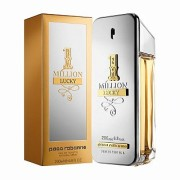 Paco Rabanne 1 Million Lucky Eau de Toilette pentru bărbați 10 ml Eșantion