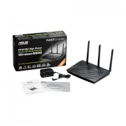ASUS N600 Wireless Gigabit Router (RT-N18U) OPEN BOX