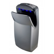 Uscator de maini satinat VBlade World Dryer