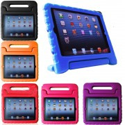 Kids iPad Air 1 2 Shock-Proof Case Cover Children Apple Skin