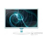 TV-monitor Samsung T24D391EW LED, alb