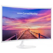 """Samsung LC32F391FW 32"""" Curved LED Monitor"""