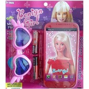 DDH Musical Toy Phone-Benign Girl