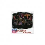 Universal Music Cd Nirvana - Mtv Unplugged In New York