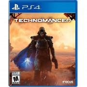 PS4 Juego Technomancer Para PlayStation 4