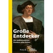 Hans-Joachim Löwer - Große Entdecker: Die bedeutendsten Pioniere aller Zeiten - Preis vom 18.10.2020 04:52:00 h
