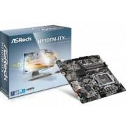 Placa de Baza AsRock H110TM-ITX R2.0