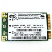 Mini-PCIe Express INTEL 4965AG_MM2 Wireless 802.11a/b/g