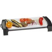 Grill electric Arielli ACG-2200, Placi antiaderente, Ceramic, 2150 W (Alb/Negru)