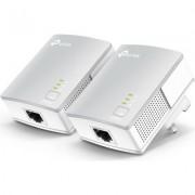 Powerline TP-Link TL-PA4010 Kit, 600Mbps