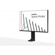 SAMSUNG LCD Monitor|SAMSUNG|S27R750Q|27"