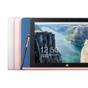 """""""VOYO VBOOK V3 pro apollo lago N3450 quad core 1.1-2.2ghz win10 13.3"""""""" tablet PC pantalla IPS con 8 GB DDR3L 128GB SSD - dorado"""""""