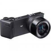 Sigma DP3 Quattro - Fotocamera con Ottica 50mm F/2.8 - 2 Anni Di Garanzia