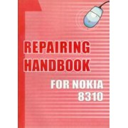 Książka serwisowa do telefonu Nokia 8310