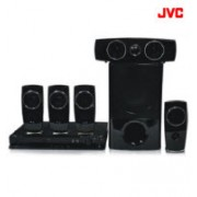JVC TH-DN602 DVD Home Theatre System with Bluetooth