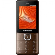 Karbonn K451 Power (Dual Sim 2.4 Inch Display 3000 Mah Battery)
