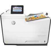HP Stampante ink-jet A4 HP PAGEWIDE COLOR 556DN