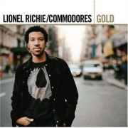 Lionel Richie & The Commodores - Gold (0602498879603) (2 CD)