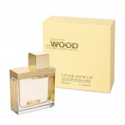 Dsquared² She Golden Light WOOD 30 ML
