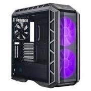 Кутия Cooler Master MasterCase H500P RGB TG, Mid-Tower, Черен, CM-CASE-MCM-H500P-MGNN-S00, CM-CASE-MCM-H500P-MGNN-S00