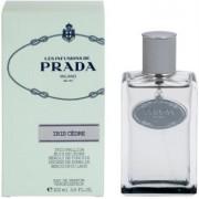 Prada Les Infusions Infusion Iris Cedre eau de parfum unisex 100 ml