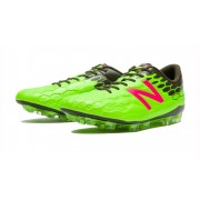 ニューバランス newbalance VISARO MID HG EM メンズ > シューズ > フットボール > スパイク グリーン・緑