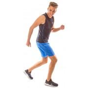 Heavy Tools Shorts sport bărbați Xon S17-512 Blue L