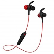 1More Fitness E1018Bt Ibfree Sport Ipx6 Water Resistant Bt In-Ear Headphones - Red (E1018BT-RD)